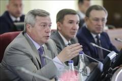 Один рубль налоговых льгот принес бюджету Ростовской области 10 рублей доходов