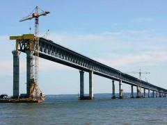 Лавренюк: Киев понесёт убытки из-за строительства Крымского моста