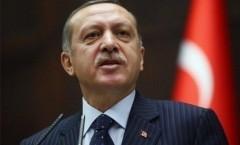 Эрдоган потерял сознание во время утренней молитвы в мечети