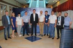 «Ростелеком» предложил организациям Краснодара новые телеком-решения для развития бизнеса
