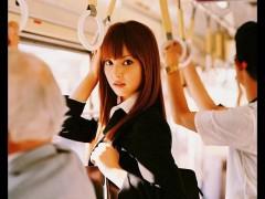 """В Токио школьницам запретили ходить на """"свидания за вознаграждение"""""""