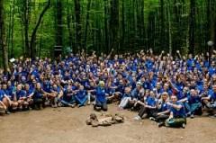 Молодежный форум Кубани «Регион 93» примет порядка двух тысяч человек