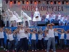 В Новороссийске пройдет гала-концерт международного фестиваля «Морской узел»