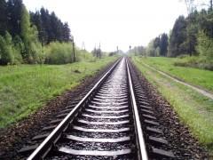 В Крымском районе Кубани два человека попали под поезд