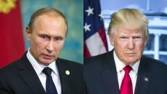 7 июля Путин и Трамп встретятся на полях саммита G20