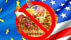 Медведев продлил продовольственное эмбарго