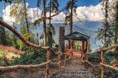 В горах Сочи появились эко-маршруты для путешествий по труднодоступным местам