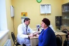В Кущевском районе Кубани открылся офис врача общей практики
