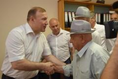 Мурат Кумпилов поручил наладить работу скорой помощи в отдаленных селах Адыгеи