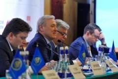 Завершилась Санкт-Петербургская международная банковская конференция