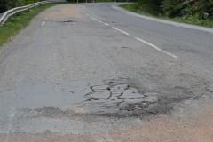 В Адыгее обсудили проблему перевозки инертных материалов по одной из дорог республики