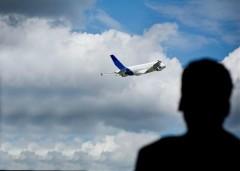По авиамаршруту Краснодар-Сочи-Краснодар с начала года перевезено 35 тысяч человек