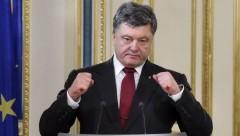 Порошенко заинтересован в снятии санкций с России