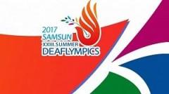 12 кубанских атлетов выступят на XXII Летних Сурдлимпийских играх
