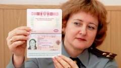 Киев введет для иностранцев биометрический контроль на границе