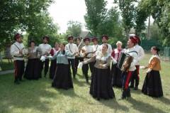 Ансамбль «Православный Дон» получит из регионального бюджета 4,7 млн рублей