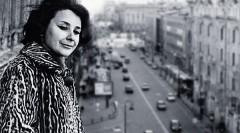 В Москве скончалась эстрадная певица Тамара Миансарова