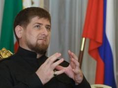 Рамзан Кадыров пообещал «перевернуть весь мир» в случае ядерной войны
