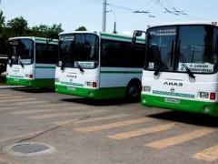В Краснодаре с 17 июля закроют маршруты автобусов №15 и №130А