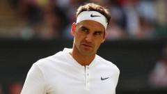 Федерер в восьмой раз выиграл Wimbledon