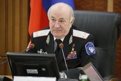 В Краснодаре состоялся Совет атаманов Кубанского казачьего войска