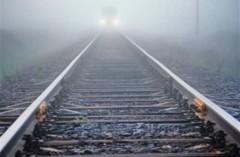 В Туапсе на железнодорожных путях погиб мужчина