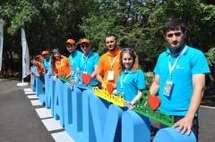 «Ростелеком» выступит телекоммуникационным партнёром Северо-Кавказского молодёжного форума «Машук – 2017»
