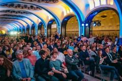 Премьера нового сезона «Игры престолов» состоялась в московском метро при поддержке «Ростелекома»