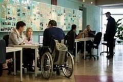 На Кубани центры занятости населения трудоустроили 1 тыс. инвалидов