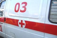 ДТП под Самарой: при столкновении двух иномарок погибли четыре человека, один ранен