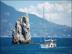 В Крыму заявляют о начале туристической блокады полуострова со стороны Украины