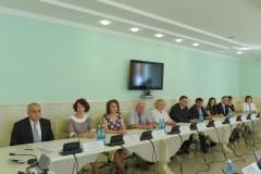 Глава Адыгеи встретился с новым составом Центризбиркома РА
