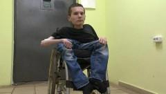 Суд освободил осужденного инвалида Мамаева из-под стражи