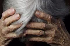 В Волгодонске на улице ограбили пенсионерку