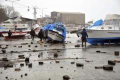 Мощное землетрясение в Эгейском море: сотни пострадавших в Греции и Турции, есть жертвы