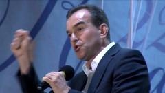 Губернатор Кубани выступил на Международном железнодорожном форуме