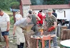 На Кубань приедут лучшие мастера кузнечного дела