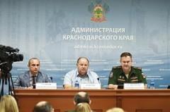 5,5 тысяч кубанских новобранцев пополнили ряды Вооруженных сил РФ