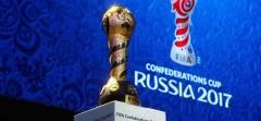 Кондратьев рассказал о подготовке к Кубку конфедераций-2017