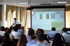Завершился очный этап конкурса по брендированию курортов Кубани
