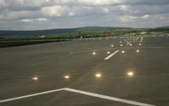 Кондратьев оценил новую взлетно-посадочную полосу в аэропорту Краснодара