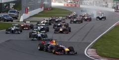 Губернатор Кубани одобрил перенос Гран-при «Формулы-1» на осень