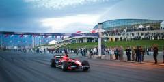 Кондратьев рассказал о смене организатора «Формулы-1» в Сочи