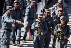Жертвами ошибочного удара США в Афганистане стали 16 полицейских