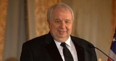 Посол России в США Кисляк завершил работу в Вашингтоне