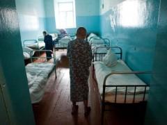 В Брянской области по факту жестокого обращения с пациентами психоневрологического интерната проводится проверка