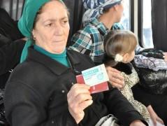 Вице-губернатор Кубани поручила упростить получение льготных проездных