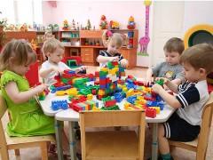 В Туапсинском районе откроются новая школа и детский сад