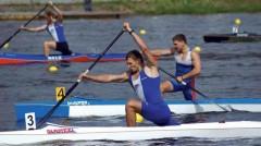 Стали известны первые победители турнира по гребле в Краснодаре