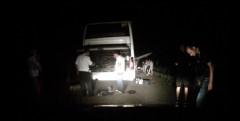 На Ставрополье Госавтоинспекторы оказали помощь на дороге